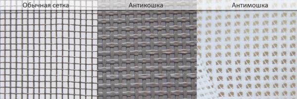 Антимошка